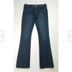 AEO Women Low Rise True Boot Cut Jeans 3684E1M